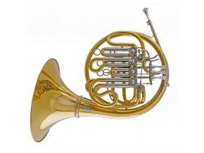 3574 alexander descant horn bb high f model 107g