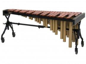 adams marimba concert 4,3 padouk