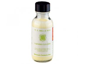 6166 w e hill sons varnish cleaner