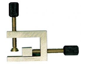 Dictum 705855 - Edge Clamp with Two Screws
