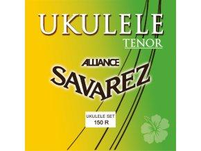 savarez jeu ukulele alliance tenor