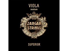 7587 jargar superior viola set