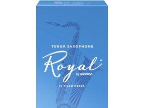 rico royal tenor