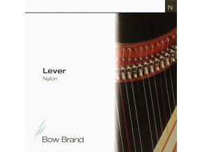 8889 bow brand no 9 lever nylon d 2 oktava