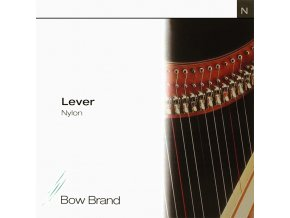 8913 bow brand no 17 lever nylon c 3 oktava