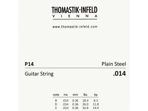 9156 thomastik p14