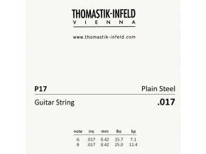 9165 thomastik p17