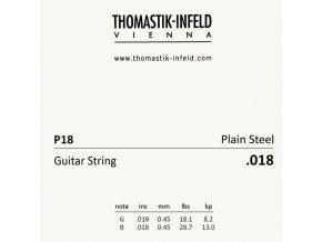 9168 thomastik p18