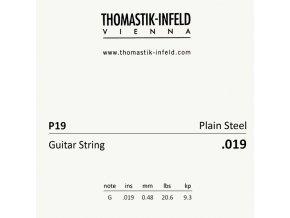 9171 thomastik p19