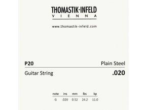 9174 thomastik p20