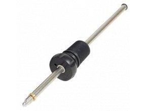 9336 endpin bender bass 33 10 mm titan trubka