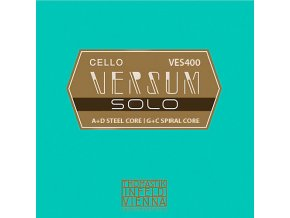 9399 thomastik versum solo set ves400