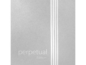 9872 pirastro perpetual edition set 333050