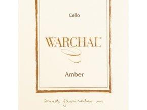 9887 warchal amber set 720m