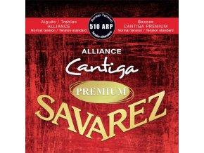 10565 savarez cantiga alliance premium 510arp