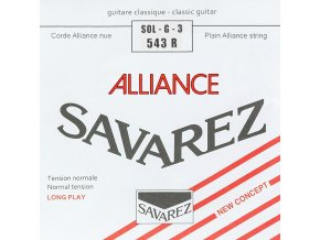 10880 savarez alliance 543r