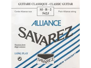 10895 savarez alliance 542j