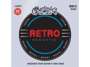 12362 martin retro mm12