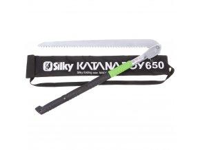 Dictum 712088 - Silky® Katanaboy Folding Saw 650