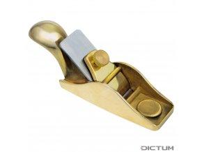 Dictum 702555 - Herdim® Block Plane No. 100