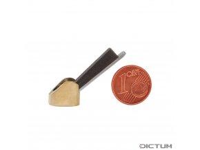 Dictum 702528 - Herdim® Micro Plane, without Case