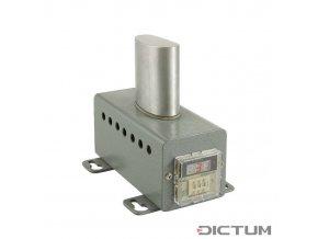 Dictum 703921 - Bending Iron with Digital Temperature Control, Violin