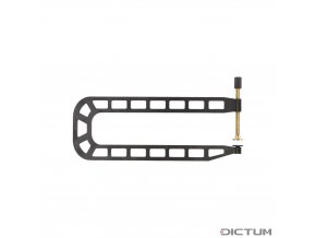 Dictum 735726 - Herdim® Repair Clamp, Jaw Depth 200 mm
