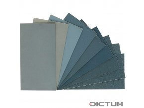 Dictum 705109 - Micro-Mesh® MM Single Sheet, Grit 12 000