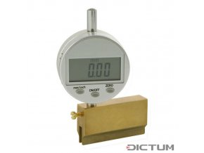Dictum 707002 - String Projection Gauge Cello, Bass