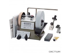 Dictum 716037 - Tormek T-4 »Bushcraft«, incl. Special Accessories