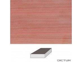 17951 dictum 831087 pink ivory 125 x 125 x 50 mm