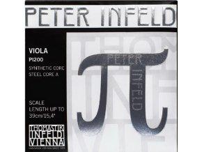 436 thomastik peter infeld set pi200