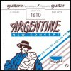 savarez 1610 argentine new concept ball end guitar strings 10 45 extra light tension p521 17043 medium