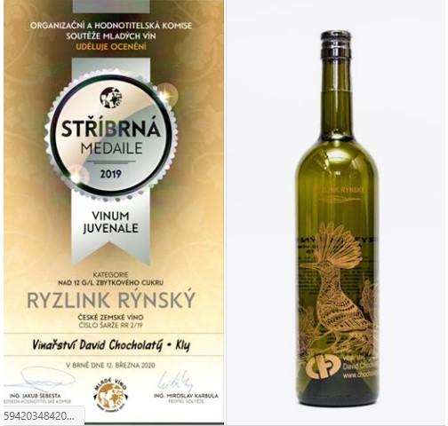 Že je české víno nedobré a kyselé?