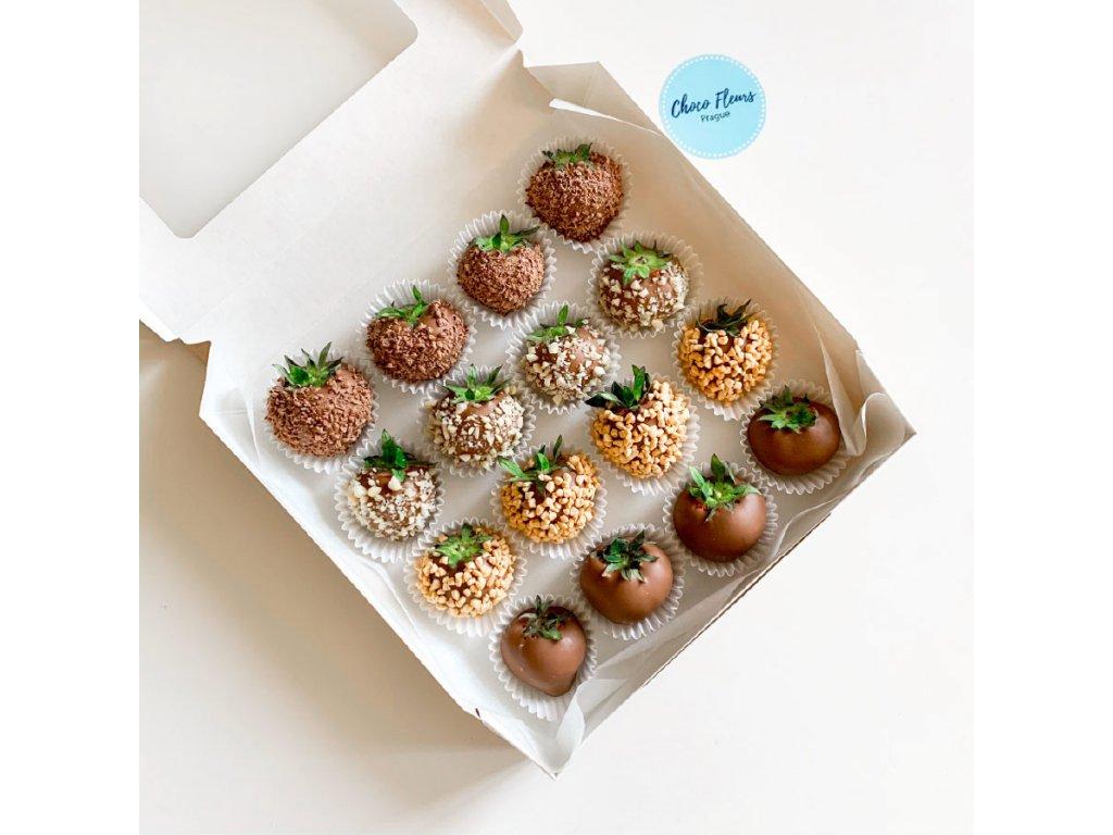 """Box - """"Nuts"""""""