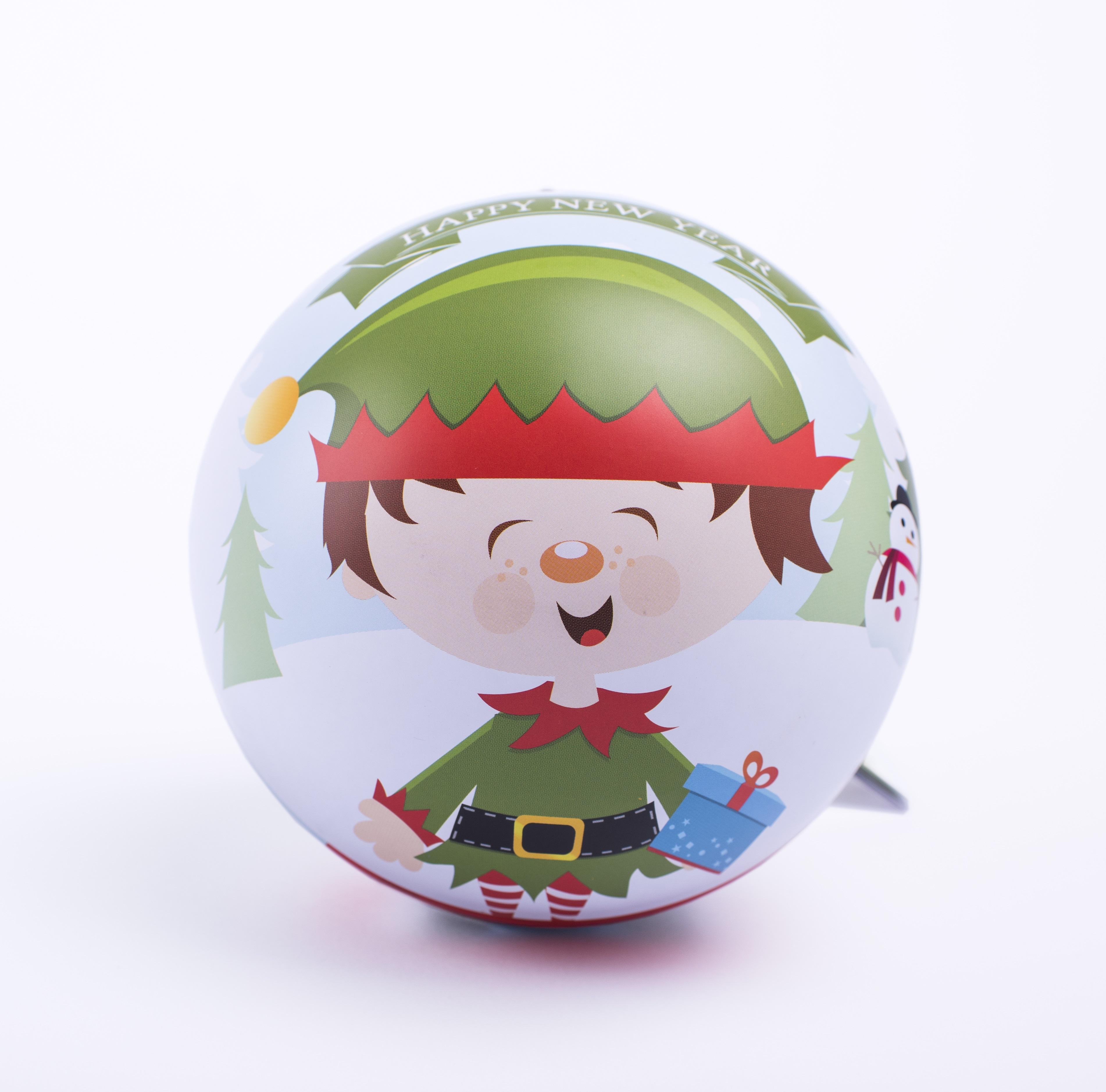 Cachet Vánoční