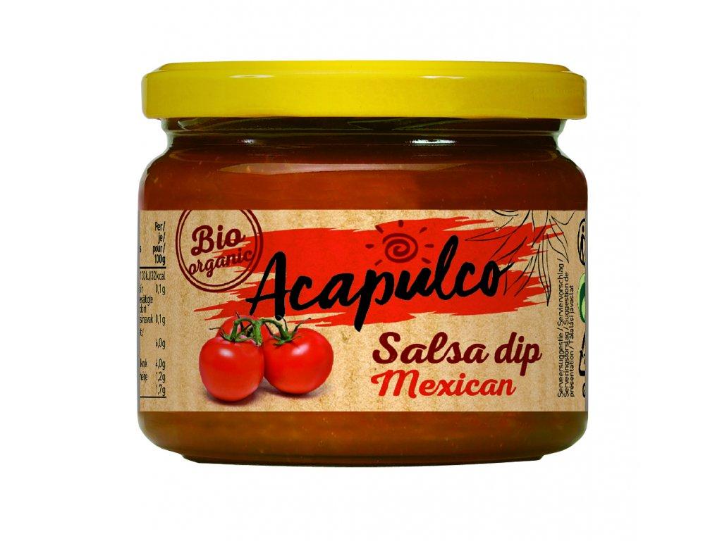 Acapulco SalsaDipMexican
