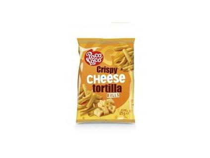Roc & Rolls -Cheese, 125 gr
