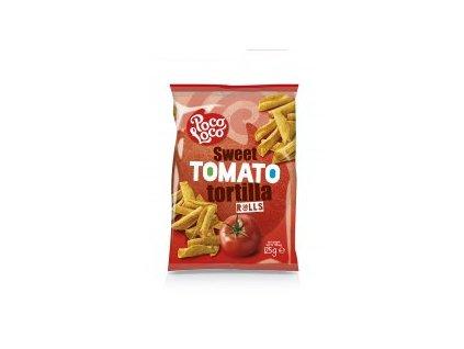 Roc & Rolls -Tomato, 125 gr