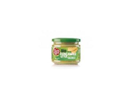 Salsa Guacamole 300 gr