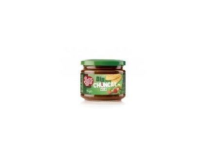 Salsa Chuncky mild 315 gr