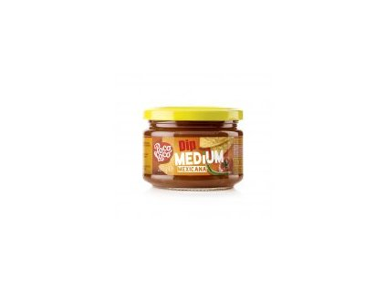 Salsa Mexicana Medium 260 gr