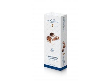 Belgické pralinky Vandenbulcke -Mořské plody, 65 gr