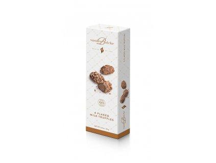 Belgické lanýže Vandenbulcke -mléčné, 50 gr