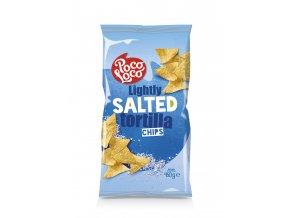 Tortilla chips slané 450 gr
