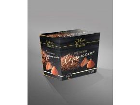 Belgické lanýže Délices -Cappuccino, 175 gr