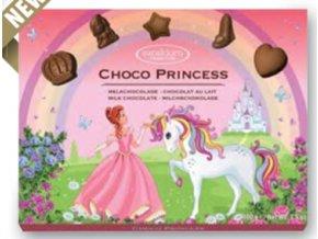 Čokoládové figurky Hamlet -Princezny, 100 gr