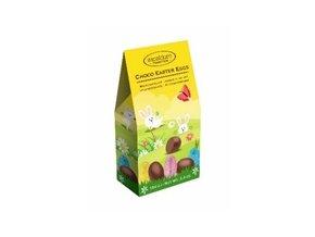 Velikonoční vajíčka Hamlet -Excelcium čokoládová, 154 gr