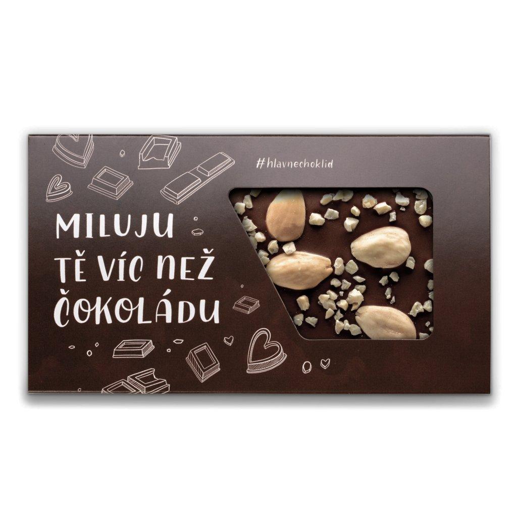 386 1 choklid miluju te vic nez cokoladu mandlova