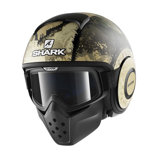 SHARK ECE